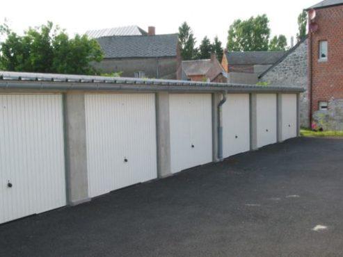 Pourquoi les lots de garages sont-ils recherchés ?