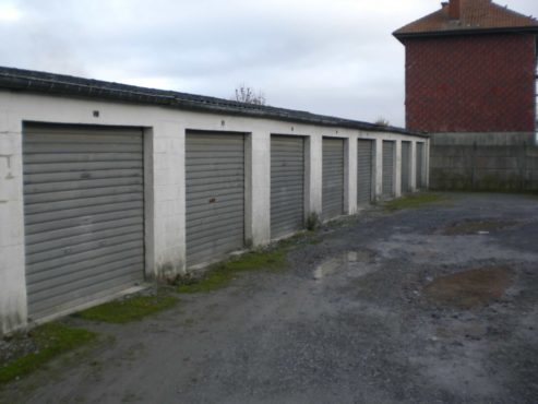 Meilleur endroit investir garage