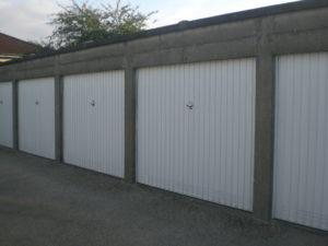 lot de garage à Bourges