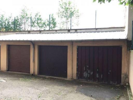Garage Box à Lyon