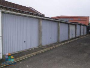 Garage à vendre sur Arras
