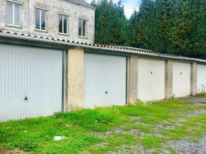 Garage Louvroil