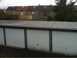 Garage sur Lourches