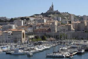 Combien coûte un garage à Marseille