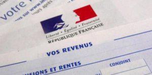 Acompte d'impôt sur les revenus fonciers