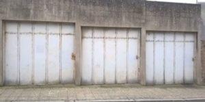 Garages à Chateau-Nenault