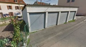 Garage à Epinal