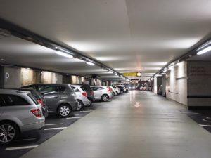 Investir dans un parking