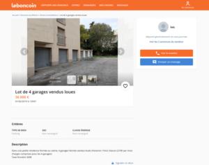 A vendre à Marseille