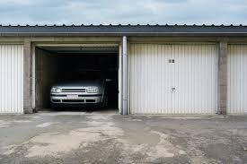 Pourquoi investir dans les garages