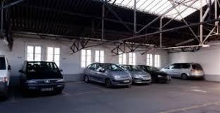 Dimension parking