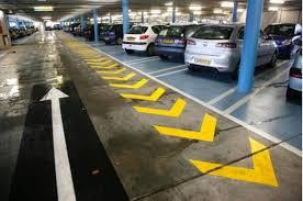 Pourquoi je devrais investir dans des parkings ?