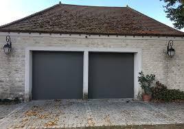 Achats de garages