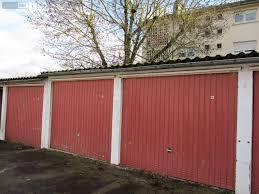 Etre propriétaire de garages
