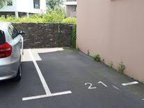 Propriétaire de parkings