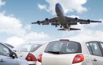 Investir parking aéroport
